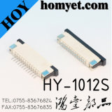 1.0mm Pitch 32pin FPC Connector para tela LCD (HY-1032S)