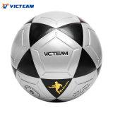 Balón de fútbol fresco de la durabilidad del taladro del grado del entrenamiento