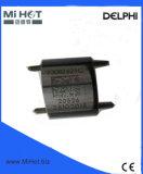 일반적인 가로장 621c (28440421)를 위한 디젤 엔진 인젝터 델피 통제 벨브