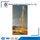 Rig CFA Rotary Drilling, Max. 26M Profundidad de perforación (YTZ26)