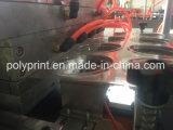 Máquina biodegradável de Thermoforming da tampa (tampa do PLA)
