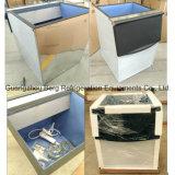 Ausgezeichnete Qualitätsbilden bestes verkaufendes grosses Kapazitäts-Würfel-Eis/Eis-Maschine