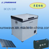 Purswave 32L DCのフリーザーの携帯用冷却装置太陽冷却装置12V24V48V -18程度