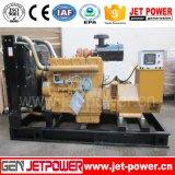 Generador diesel de los generadores 55kVA de Weifang de la refrigeración por agua silenciosa barata del precio