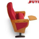 Стула аудитории ноги Jy-999m стул подлокотника съемного деревянный