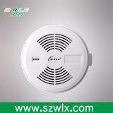 Détecteur de fumée intelligent d'usage indépendant avec l'alarme de GM/M