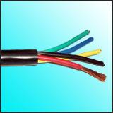 Conductor de cobre de PVC con aislamiento de cables de control con el mejor precio
