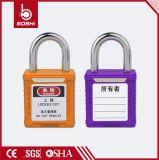 BD-G51 25mm Hangslot van de Veiligheid van de Sluiting van &Ultra van de Sluiting van de Lengte het Korte Korte