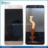 Pantalla táctil del teléfono móvil para la visualización del LCD del honor 8 de Huawei