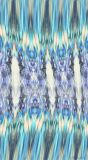 Abstrakter bunter ursprünglicher Entwurfs-Silk Schale für Frauen