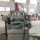 Cubierta de acero galvanizada de la bandeja de cable que hace la máquina