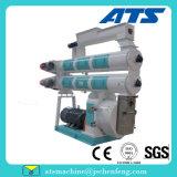 Máquina de trituração da pelota da alimentação do Aqua do preço razoável