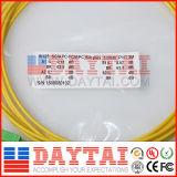 Koord het van uitstekende kwaliteit van het Flard van de Optische Vezel Sc/APC-FC/APC