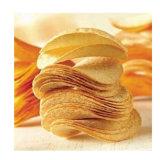 Nieuwe Voorwaarde Vervaardigde Chips die Machine verwerken