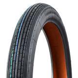 Partes de la motocicleta del neumático del neumático de la motocicleta del neumático de la vespa (350-10)