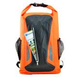 Top Selling Custom Logo Outdoor PVC Dry Bag Mochila impermeável