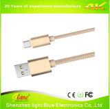 Neuer Metallstecker USB, zum des c-Kabels zu schreiben