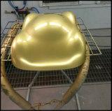 Spruzzo acrilico liquido 1k Basecoat della perla dell'oro solido del Basf