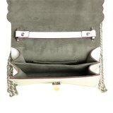 Schulter-Beutel-echtes Leder Fendi Crossbody der Dame-Designer Beutel