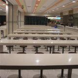 (SP-CS369) Таблица и стул кафетерия буфета коммерчески школы фабрики фикчированные