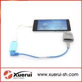O tipo o mais novo oxímetro portátil do USB do pulso da ponta do dedo
