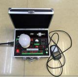 Cassa potabile del tester di potere di AC/DC LED con il lux ed il tester del TDC