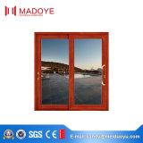 Fait dans les portes coulissantes en aluminium insonorisées de la Chine