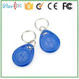 13.56MHz S50 RFID ISO 14443A RFID Keyfobs