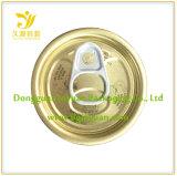 202 # конец Eoe Tinplate высокого качества легкий открытый от поставщика Китая