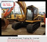Alta qualidade quente usada máquina escavadora da venda do gato 320b da lagarta 320b