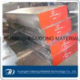 Поставка фабрики с сталью прессформы D2/1.2379/SKD11/Cr12Mo1V1, стальной штангой: