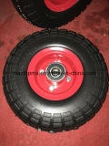 Sunstar Brand 6X2 PU Foam Wheel