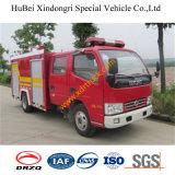 Prezzo professionale Euro4 del camion di lotta antincendio del rifornimento 3ton Dongfeng Cummins
