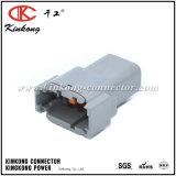 Conetor elétrico masculino Dtm04-08p /ATM04-08p de 8 Pin auto Dtm