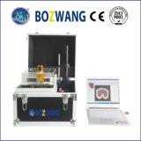 Coupe transversale de l'analyseur Bozwang Terminal portable