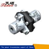 Einfache Installations-Reifen-Kupplung-Stahlmaterial für Pumpen