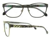Рецепт Eyewear обрамляет рамки рамки металла использования способа материальные оптически