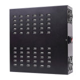 60ポート60A 300Wの交流電力のスマートな壁USBの充電器
