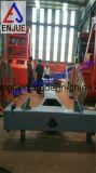 Conteneur mécanique épandeur avec épandeur de levage du conteneur certifiées ISO
