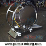 Mezclador del aro del barril, máquina del mezclador del mezclador del aro del tambor