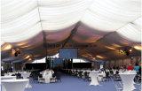 Het modulaire/Mobiele/PrefabHuis van de Verschepende Container met krijgt Tent 6