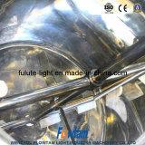 Réservoir de refroidissement de mélange pharmaceutique électrique d'acier inoxydable