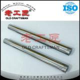 Cilindro Wearable da linha do carboneto cimentado do tungstênio com furo do líquido refrigerante