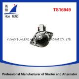 Dispositivo d'avviamento per il motore del carrello elevatore dei Nissan con 12V 0.9kw 16210