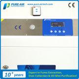 Usine de collecteur de poussière de machine de laser de CO2 de Pur-Air (PA-500FS-IQ)