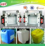 HDPE Plastic Blazende Vorm voor Tank van het Vat van de Trommel van de Jerrycan de Plastic
