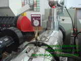 Hot Sale avec de l'extrudeuse à double vis en plastique pour tuyau en PVC et le profil