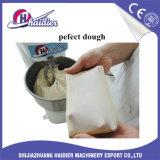 máquina de amasso da massa de pão 25kg/misturador de massa de pão espiral de /Flour do misturador do pão da pizza