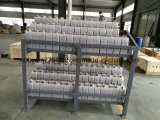 Bank der Nickel-Cadmiumbatterie-48VDC/110VDC/220VDC mit Zelle 1.2VDC mit 10life