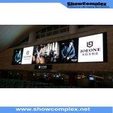 Alquiler aire libre a todo color de pantalla para el concierto LED con alto brillo (500 * 500 mm pH3.91)